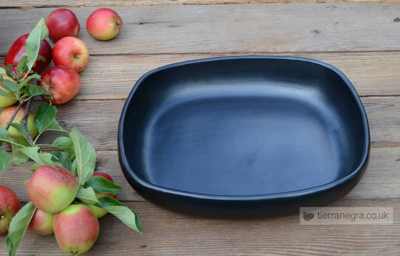 large oblong oven dish